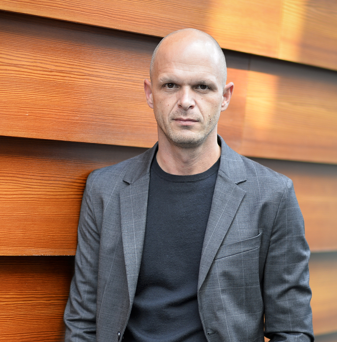 Dr. Robert Klinglmair - Foto: Helge Bauer